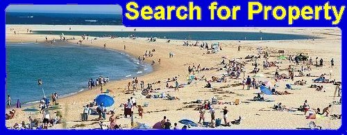 Search our MLS system via Cape Cod Village Realty